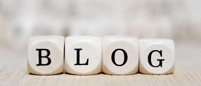 блогинг - Дигитален Маркетинг